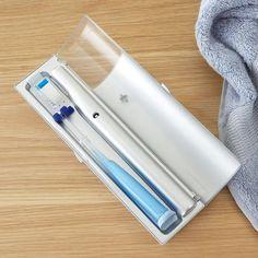 Fancy - Travel Toothbrush Sanitizer