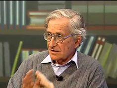Noam Chomsky // The Stony Brook Interviews // Part Two // Sociology