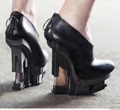 EXCIDIUM SHOES - Shoes Post