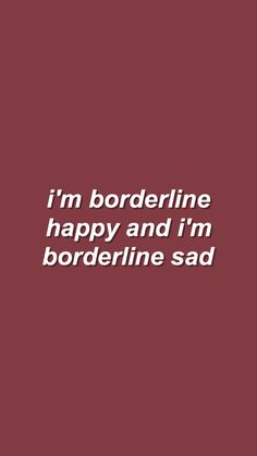 Borderline - Tove Styrke