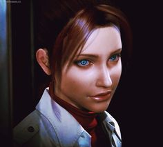 Claire Redfield Biohazard gifs - Yahoo Image Search Results