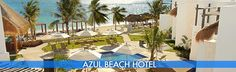 All Inclusive Azul Sensatori in Cancun - Bannister Travel - 662-288-9052