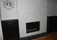 Shop TileBar for the largest selection of mosaics and tiles for any wall or floor or entire project. From backsplash and kitchen tile to bathroom and pool tile, with fast, low-cost shipping and 365 day returns. Living Room Designs, Living Spaces, Home Reno, Backsplash, Tiles, Mosaic, Flooring, Unique, Wall
