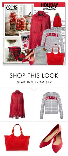 """""""Yoins #9"""" by jenny007-281 ❤ liked on Polyvore featuring Abercrombie & Fitch, Tory Burch, Wet Seal and yoins"""