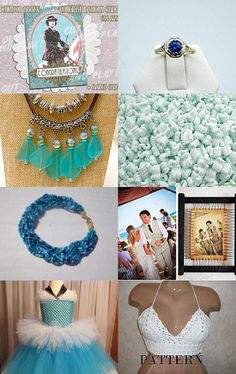 Tuesday Finds :) by Kelsey Mills on Etsy--Pinned with TreasuryPin.com