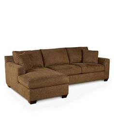 Sawyer Sectional Sofa, 2 Piece (Left Arm Facing Chaise And Right Arm Facing Apartment  Sofa)   Couches U0026 Sofas   Furniture   Macyu0027s