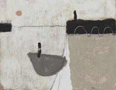 Anchored | David Pearce
