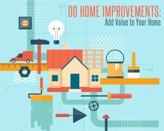 Top 5 most valuable (and least valuable) projects for adding value to your home