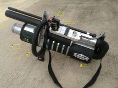 Igniter for Potato Cannon or Launcher Potatoe Gun Propane Grill Grille Ignitor