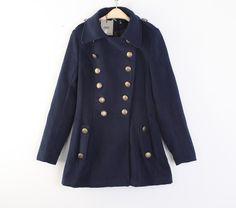 women's trench coat long Barret in the women's double breasted lapel trench coat overcoat