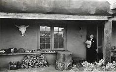 georgia o'keeffe and her houses - Google Search