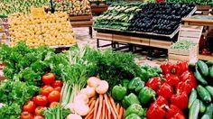 Thực phẩm không an toàn gây ra 2 triệu người tử vong mỗi năm.