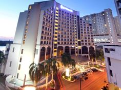 Kota Bharu Grand Riverview Hotel Malaysia, Asia Located in Kota Bharu City Centre, Grand Riverview Hotel is a perfect starting point from which to explore Kota Bharu. Featuring a complete list of amenities, guests will find their stay at the property a comfortable one. To be found at the hotel are free Wi-Fi in all rooms, 24-hour security, daily housekeeping, gift/souvenir shop, 24-hour front desk. Guestrooms are fitted with all the amenities you need for a good night's sleep....