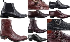 Image detail for -Exotic Mens Shoes