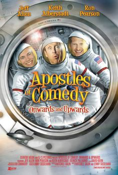 Apostles of Comedy:  Christian comedy structured along the same successful format utilized by films such as Blue Collar Comedy Tour and The Original Kings of Comedy.  http://ykr.be/1v66elnjjk.  CSR PRODUCTIONS Entertainment Group, Inc.  www.csrentertainment.com.  #film, #documentary, #texas, #csrproductions, #csrentertainment, #comedy, #apostles, @csrproductions1