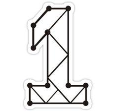 'Wanna One Logo' Sticker by Brightcove Kate Spade Wallpaper, Trendy Wallpaper, New Wallpaper, Disney Wallpaper, Band Stickers, Pop Stickers, Tumblr Stickers, Kpop Logos, Fandom Kpop