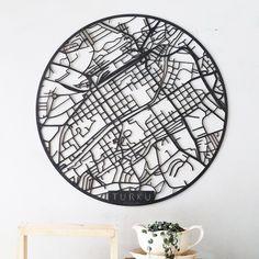 Turku pyöreä – papurino sisustus Plates, Tableware, Home Decor, Licence Plates, Dishes, Dinnerware, Griddles, Plate, Interior Design