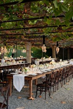 Romantic reception: http://www.stylemepretty.com/california-weddings/yountville/2015/03/19/classic-napa-valley-wedding/ | Photography: Gertrude & Mabel - http://www.gertrudeandmabel.com/