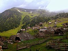 Prokosko Lake in Bosnia & Herzegovina - going there in two weeks!