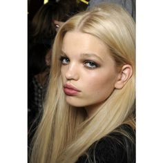 leeches ❤ liked on Polyvore featuring daphne groeneveld, models, daphne, faces and photo