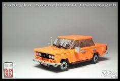 Easy Lego Creations, Bday Cards, City Car, Legos, Lego Vehicles, Lego Ideas, Cars, Adhd, Model