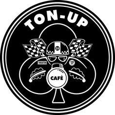 Ton Up Café Thruxton