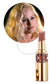 7+Brown+Lipstick+Looks+From+Your+Favorite+'90s+Movies  - HarpersBAZAAR.com