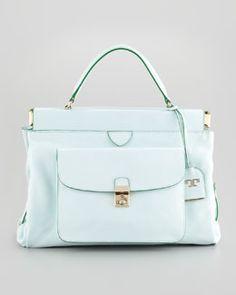 Ryan, I love this!! Tory Burch - Handbags and Small Accessories - Handbags - Neiman Marcus