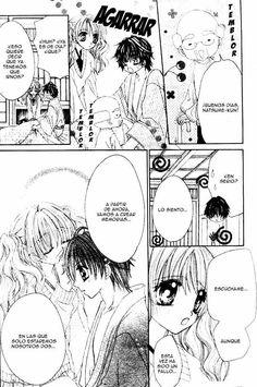 mayonaka wa dame yo 4 página 4 (Cargar imágenes: 10), mayonaka wa dame yo Manga Español, lectura mayonaka wa dame yo 4 online