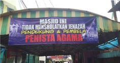 Jadi Viral, Masjid ini Tolak Salatkan Jenazah Pembela Penista Agama