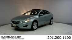 2011 Volvo S60 T6 Jersey City NJ Auto Auction in Jersey City www.NJStateAuto.com