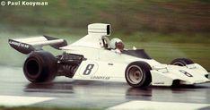 1974 GP Hiszpanii (Ricky von Opel) Brabham BT44 - Ford