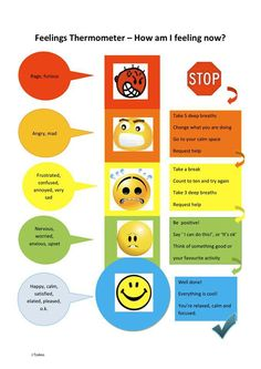 Play therapy Feelings thermometer with coping skills Counseling Activities, Therapy Activities, Play Therapy, Therapy Ideas, Coping Skills, Social Skills, 5 Point Scale, Colegio Ideas, Behavior Interventions