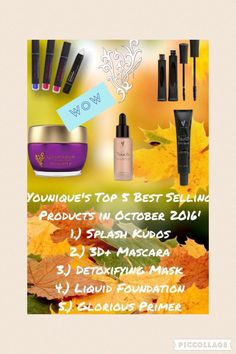 Everyone needs one or more of these top sellers!! www.youniqueproducts.com/JondaHurt