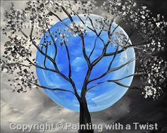 Sherri, Lisa and Danielle's night out Private - Syracuse, NY - Liverpool Painting Class - Painting with a Twist