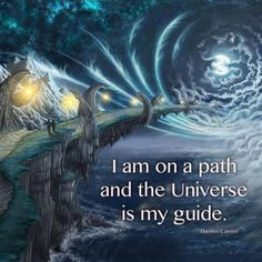 Do you have clarity of which path to take? The universe is awaiting you! #Lisa Salaz #http://innerspiritrhythm.com/