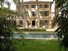 Hôtel La Bastide de Boulbon, Hôtel en Avignon, Hôtel en Provence, Montagnette, à proximité de Saint-Rémy-de-Provence, Avignon, Les Baux-de-Provence, Arles, Le Pont du Gard...