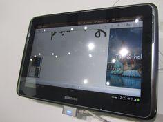 Video Ausstellung