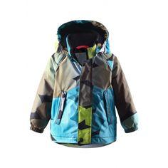 Куртка REIMA (зеленый, 5135) купить в Москве. Цены, фото | Интернет-магазин Nils.ru