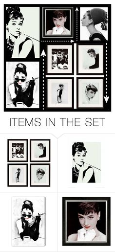 """""""Art Collage Photos (Pictures/Quotes)"""" by purplerose27 ❤ liked on Polyvore featuring art"""