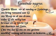 Evening Greetings, Good Night Blessings, Afrikaanse Quotes, Goeie Nag, Morning Inspirational Quotes, Good Night Quotes, Special Quotes, Sleep Tight, Verses