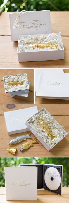 Our new Wedding Photography Packaging, custom flash drives, custom DVDs, custom DVD cases and boxes!