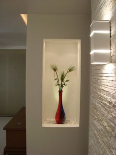 Here I am with another home decor ideas. Today I have prepared for you an amazing collection of Decorative Wall Niches That Will Spice Up Your Home. Niche Design, Door Design, Wall Design, House Design, Niche Decor, Art Niche, Wall Decor, Alcove Decor, Home Interior Design