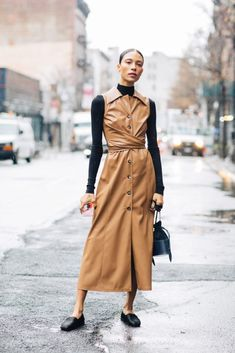 cd9b8b409127 20 Chic Neutral Outfits That Definitely Aren rsquo t Boring Chic Da  Inverno