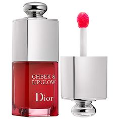 NEW Cheek & Lip Glow - @Dior | @Sephora