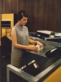 H632 General Purpose Digital Computer System, 1968   Flickr - Photo Sharing!