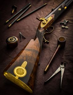Charles Lancaster 'Nizam' Rifles – Part One Weapons Guns, Guns And Ammo, Game Shooting, Mountain Gear, Lever Action Rifles, Hunting Guns, Gold Wash, Stoves, Commonwealth