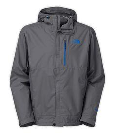 a432d3a263a Jual the north face men s dryzzle jacket di lapak Cula