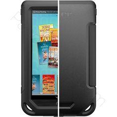 $39.95 Otterbox Nook Color / Tablet Commuter Series Case Black