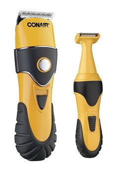 Conair 20 Piece Deluxe Cut and Groom Clipper/Trimmer *** This is an Amazon Affiliate link. Learn more by visiting the image link.